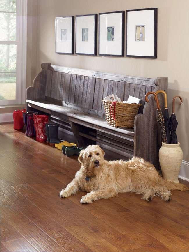 Caring For Your Laminate Floors Landers Premier Flooring