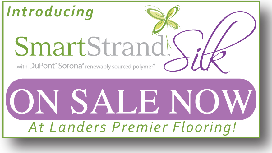 Introducing_SS_Silk_Carpet_LPF | Landers Premier Flooring Austin, TX