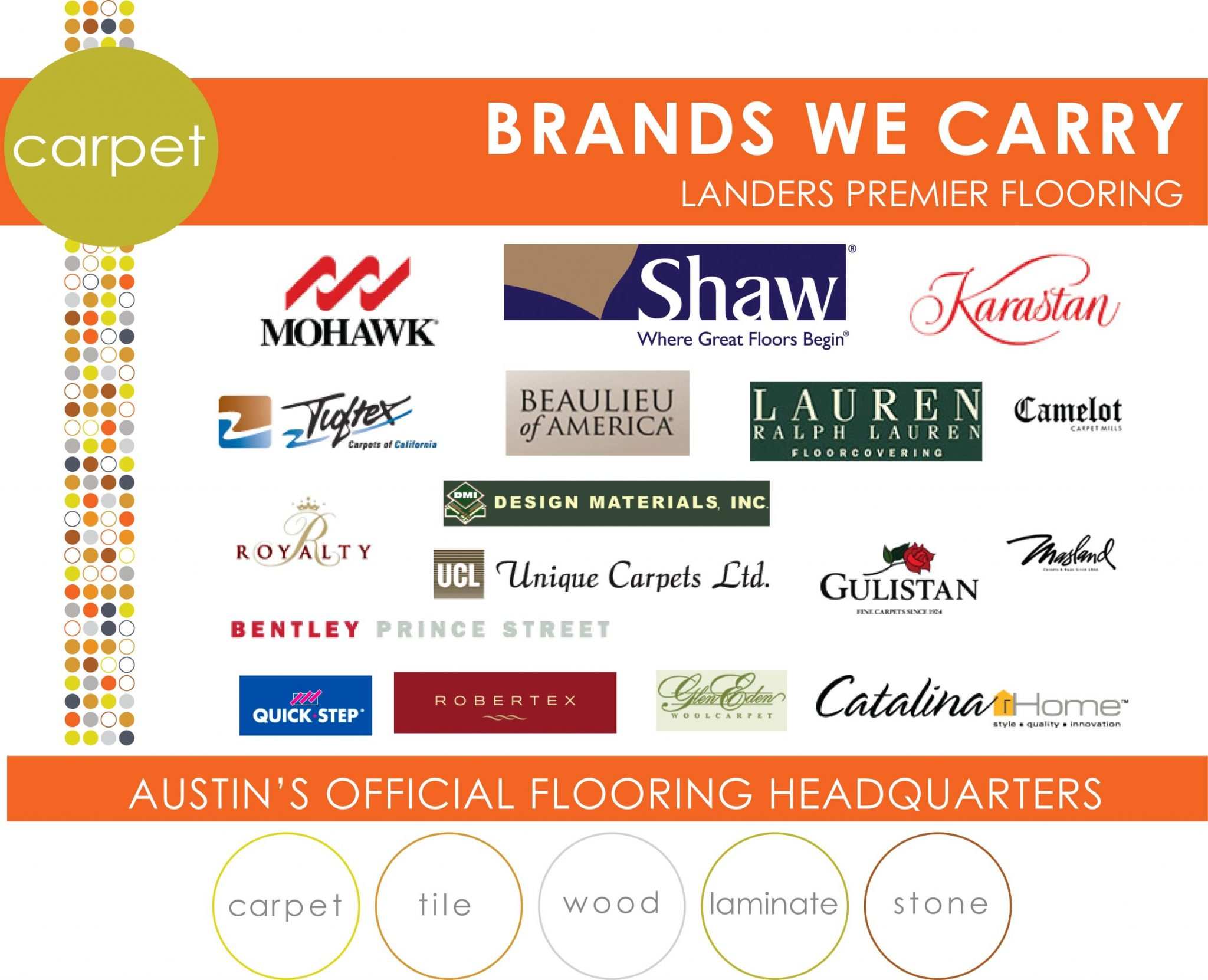 Carpet Brands